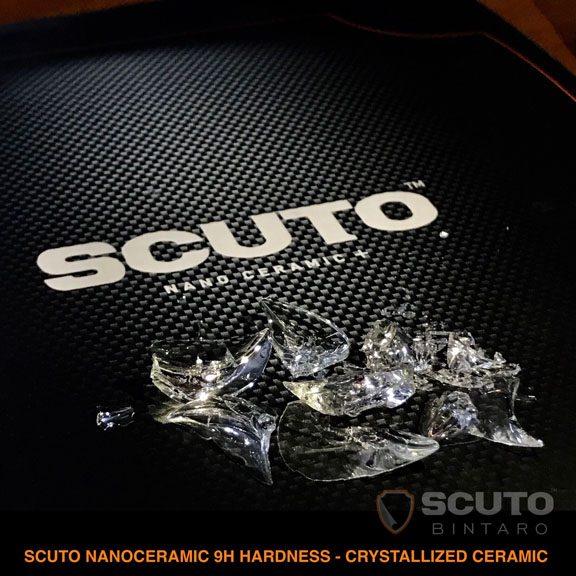 SCUTO BINTARO   SCUTO TANGERANG PAINT PROTECTION