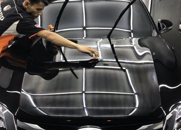 Perawatan Mobil Setelah Coating Nano Ceramic
